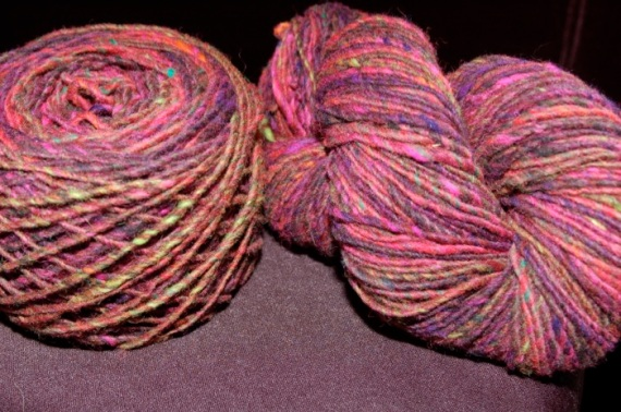 Noro Skein and Ball