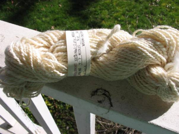 homespun natural novelty 1