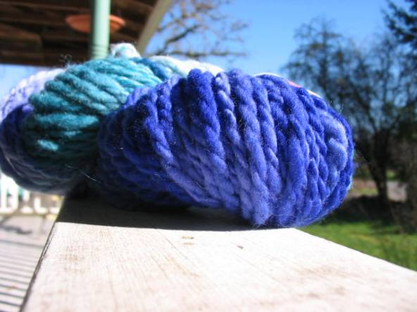 homespun dyed novelty 1