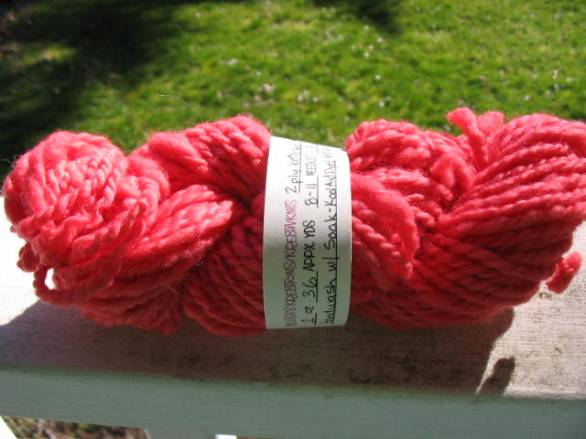 homespun dyed novelty 2