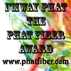 Phat Fiber's Button
