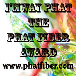 Phat Fiber's Button