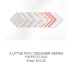 A Little Foxy DSP 141637