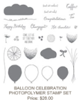 Balloon Celebration 140675
