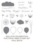 Balloon Celebration 140675