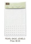 Pearl Basic Jewels 119247