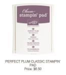 Perfect Plum Ink 126963