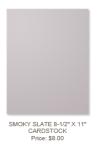 Smoky Slate CS 131202