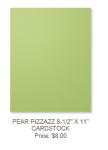 131201 Pear Pizzazz CS
