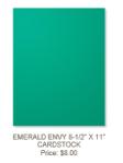 141415 Emerald Envy CS