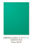 141415 Emerald Envy CS