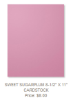 141418 Sweet Sugarplum CS